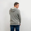 Full Zip Hooded Tall Sweatshirt (Also Available in Extra Tall)