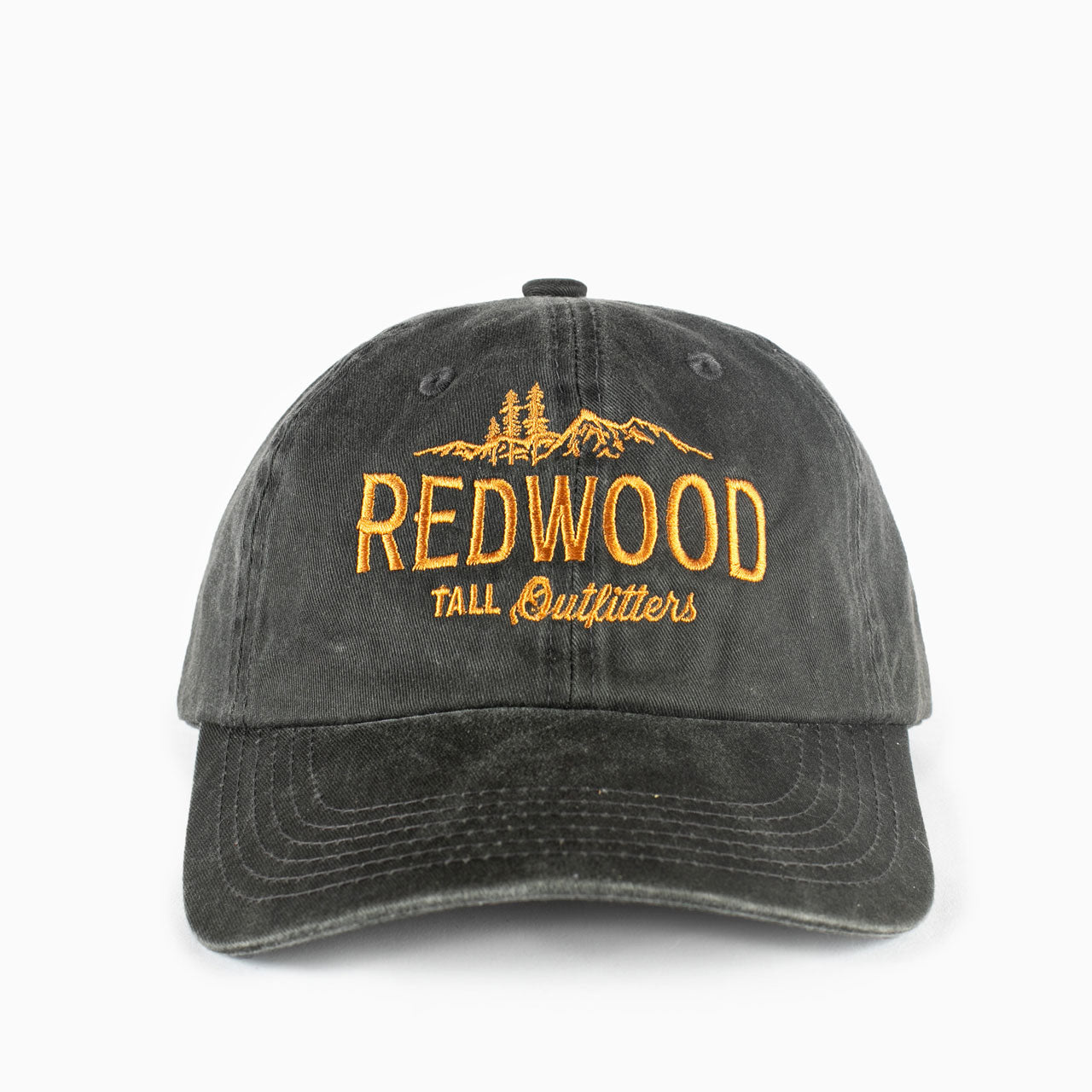 Redwood Tall Outfitters Hat