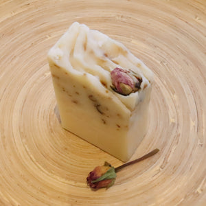 Rose Natural Soap