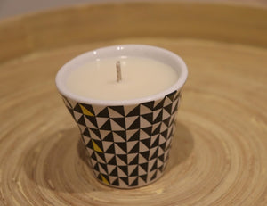 LIMITED EDITION - COFFEE CANDLE