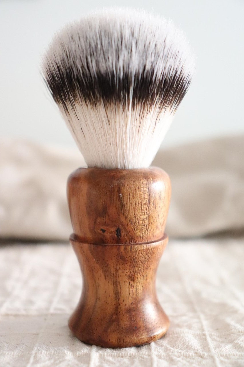 Rose Wood Shaving Brush