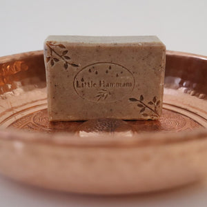 Cinnamon Natural Soap