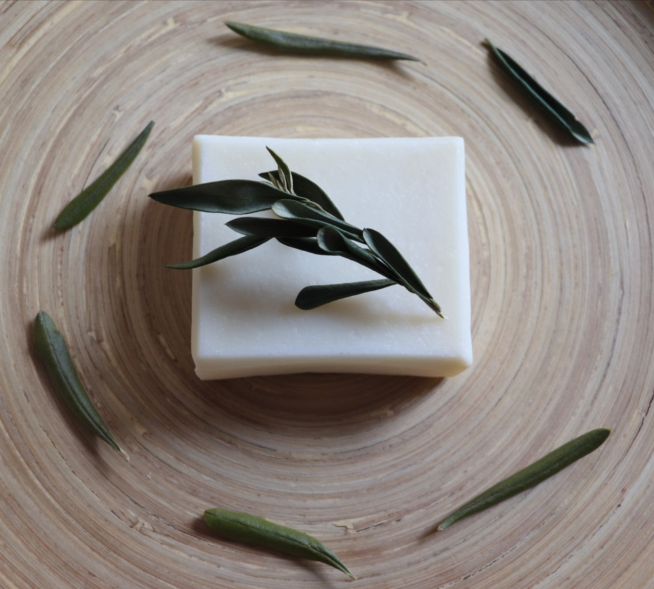 Sensitive Skin Natural Soap
