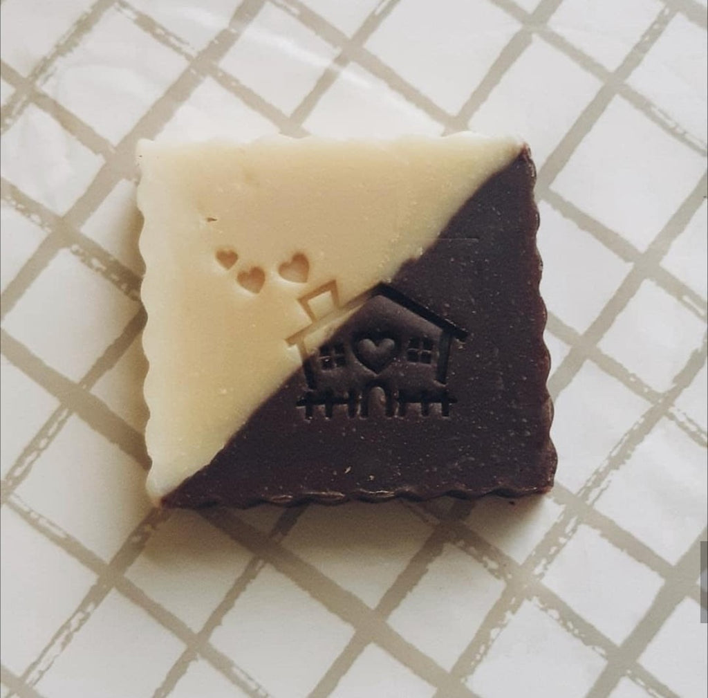 Chocolate Natural Soap