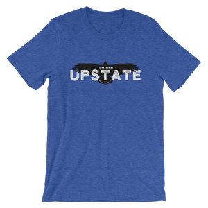 I'd Rather Be Upstate (Eagle)