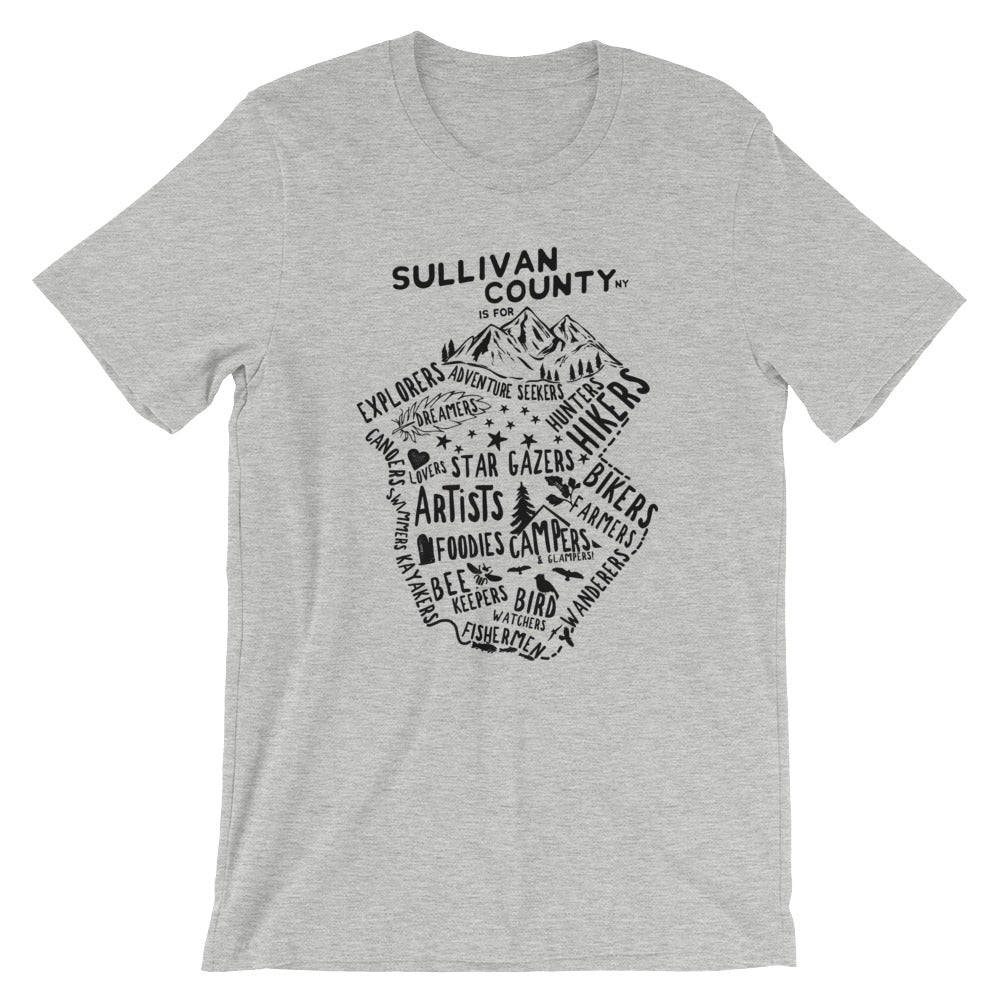 Sullivan County Is For...
