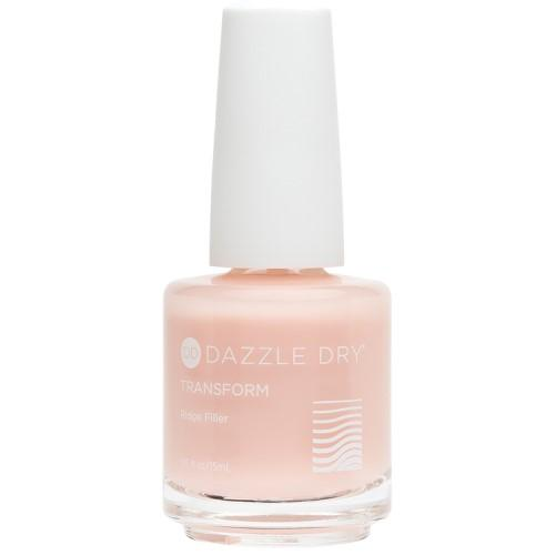 TRANSFORM your Dazzle Dry Mani: