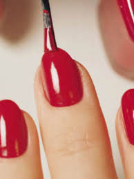 Your gel manicure might last longer, but it has a gross secret