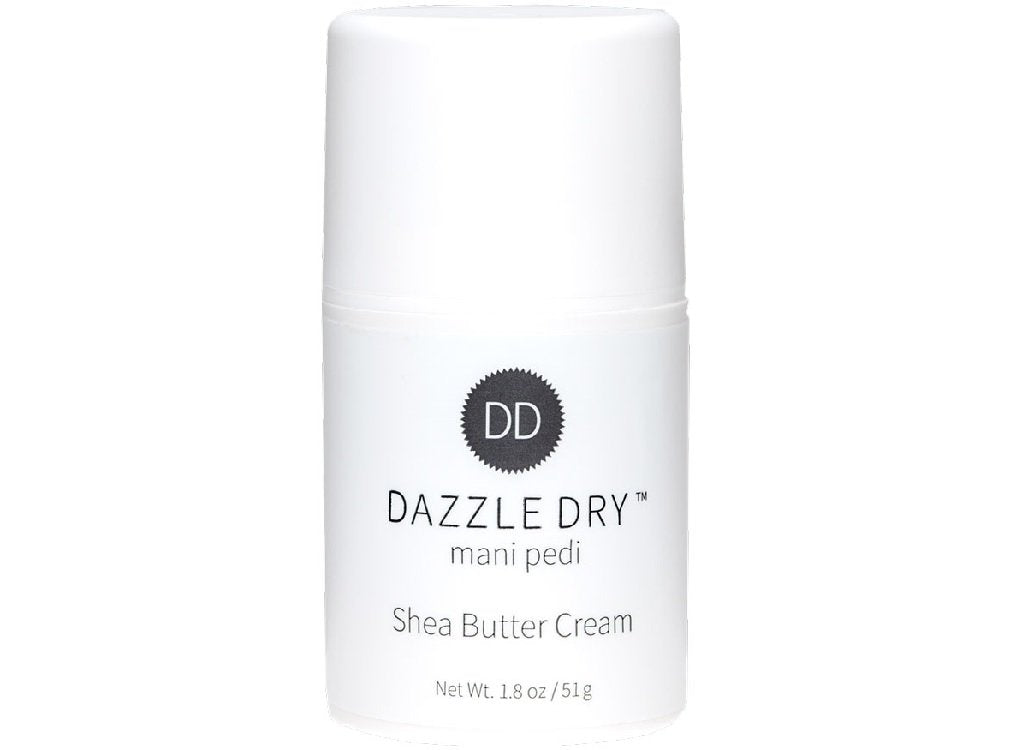 Shea Butter Hand and Body Cream 1.8oz.