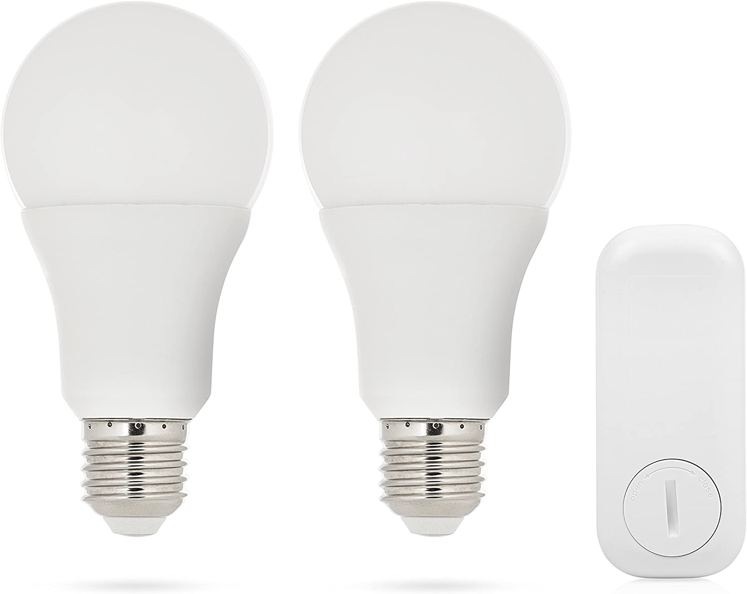 Smartwares SH4 Smart Bulb Set