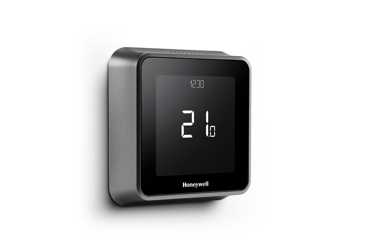 Honeywell Lyric T6 Wired Smart Programmable Thermostat - Wall Mounted