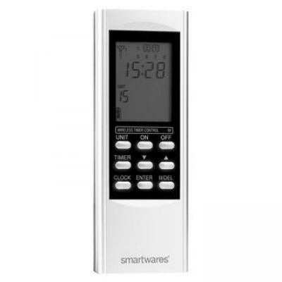 15 channel Timer remote control - SH5-TDR-T
