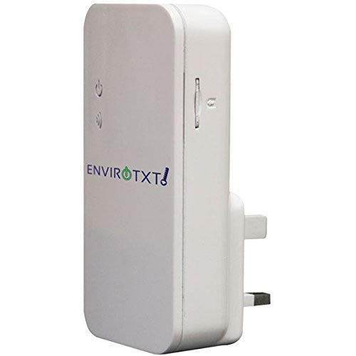 EnviroTxt Power Loss Alert Socket, Model EnviroTXT