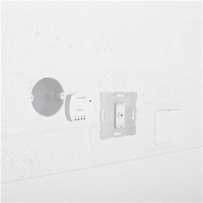 Smartwares built-in switch 400W - SH5-RBS-04A