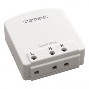 Smartwares built-in transmitter