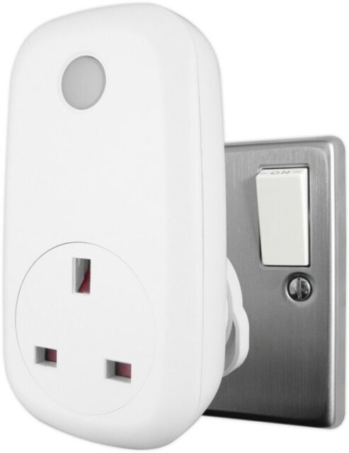 Unicom Wi-Fi Smart Socket