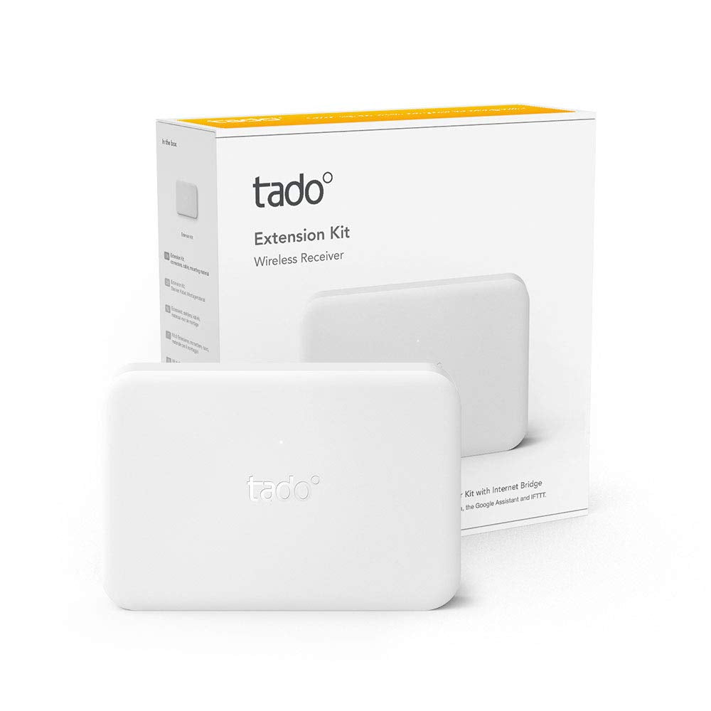 Tado Smart Thermostat Extension kit