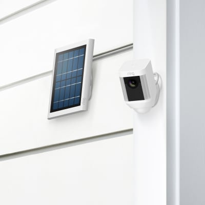 Ring Solar Panel - SLC White