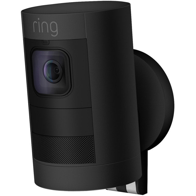 Ring Stick Up Cam Battery - Black