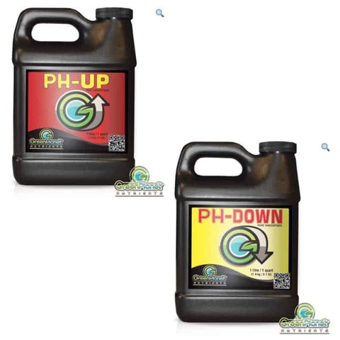 Image of PH Up and PH Down