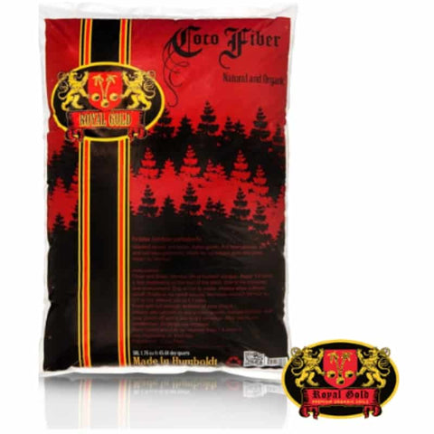 2 Bags Royal Gold Coco Growing Medium