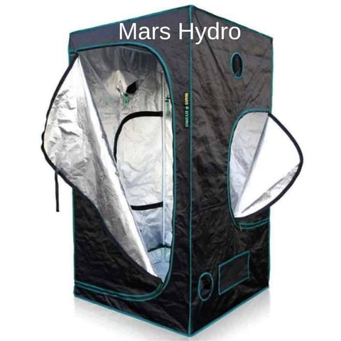 Image of Mars Hydro 4x4 Grow Tent
