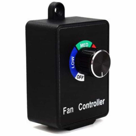 Fan Speed Controller