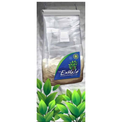 Image of ExHale CO2 Bag