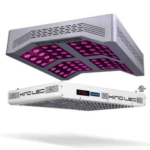 Image of LED Grow Lights