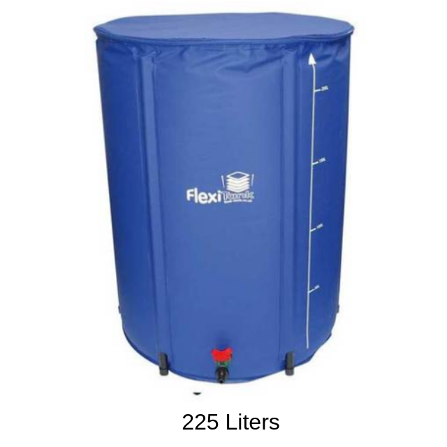 Auto Pot Flexi Tank 225 Liters