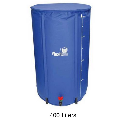 Auto Pot Flexi Tank 400 Liters