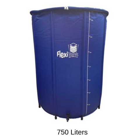 Image of Auto Pot Flexi Tank 750 Liters