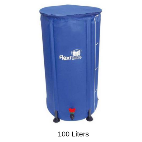 Image of Auto Pot Flexi Tank 100 Liters