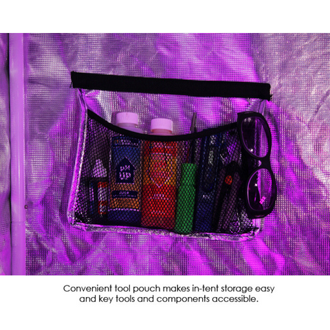 Image of Gorilla Grow Tent Inside Storage Pouch- Shorty Series