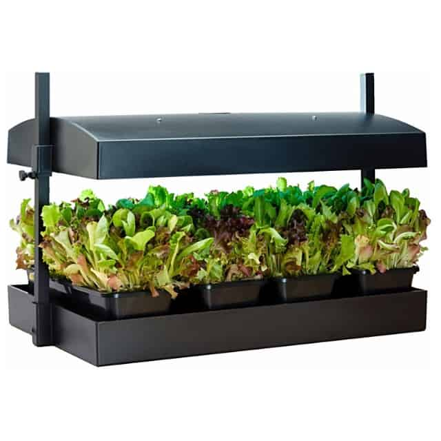Sunblaster Growlight Garden Complete Kits