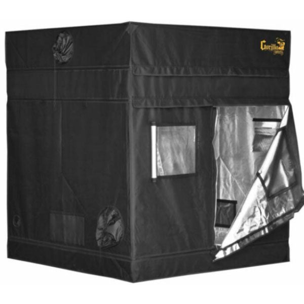 Gorilla Grow Tents- Shorty Series