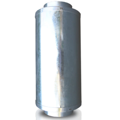 "Image of Green Planet Noise Reduction Mufflers - 5""- 14"""