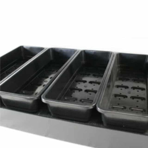 Image of Sunblaster Garden Trays view