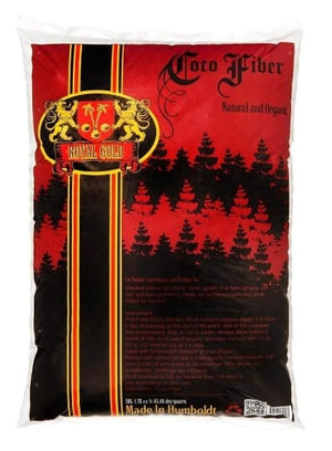 Royal Gold Coco Fiber