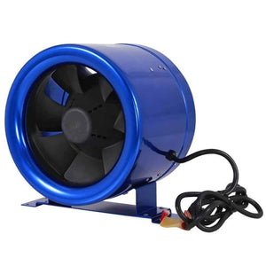 HyperFan Digital Fan -Mixed Flow