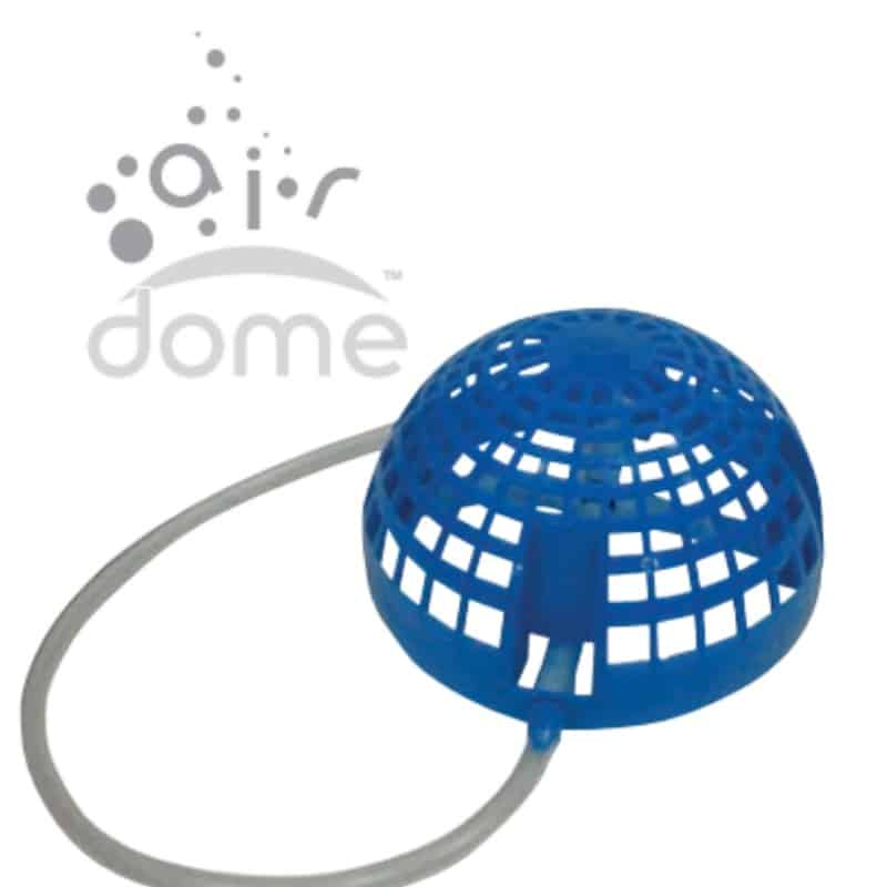 Auto Pot Air Dome