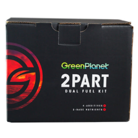 Dual Fuel Starter Kit by Green Planet