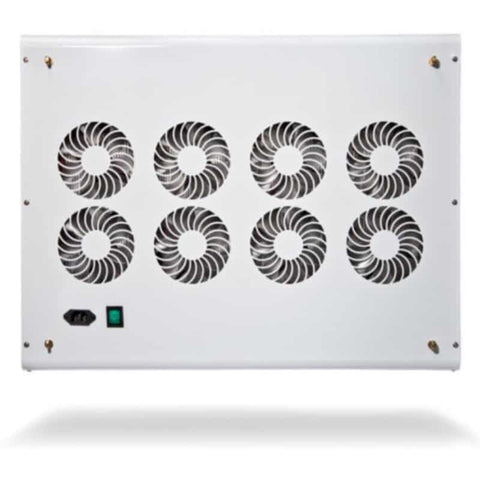 Kind LED K5 Series Grow Lights Fans