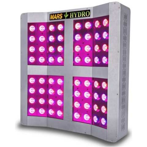 Image of Mars Hydro Cree Pro II Series Flower Lights