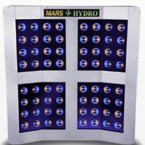 Image of Mars Hydro Cree Pro II Series Veg Lights