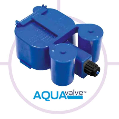 Image of Auto Pot Aqua Valve