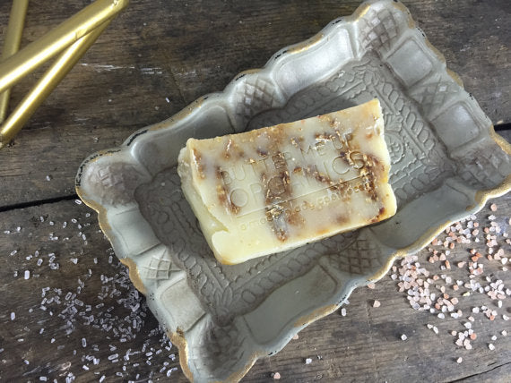 Oat and Honey Soap - the-cured-company