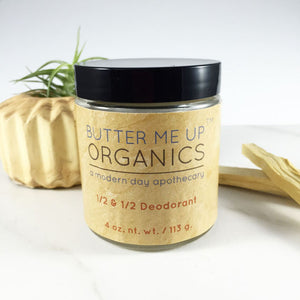 Organic Deodorant For Sensitive Skin - the-cured-company