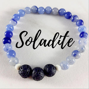 Essential oil bracelets - The Cured Company