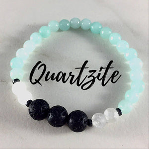 Essential oil bracelets - the-cured-company
